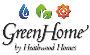Green Home by Heathwood Homes