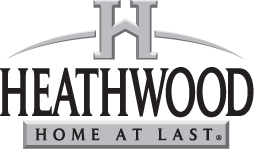 Heathwood - Home at Last